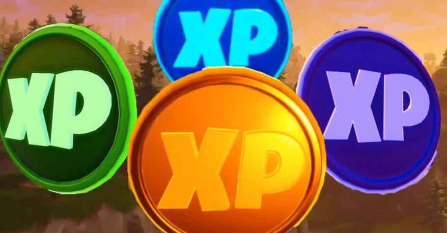 Fortnite – Todas as moedas de XP da semana 13 da temporada 5