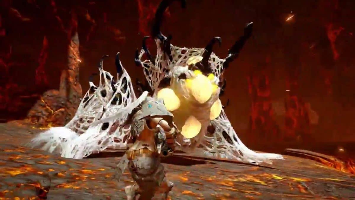 Foto 2 do jogo Monster Hunter Rise