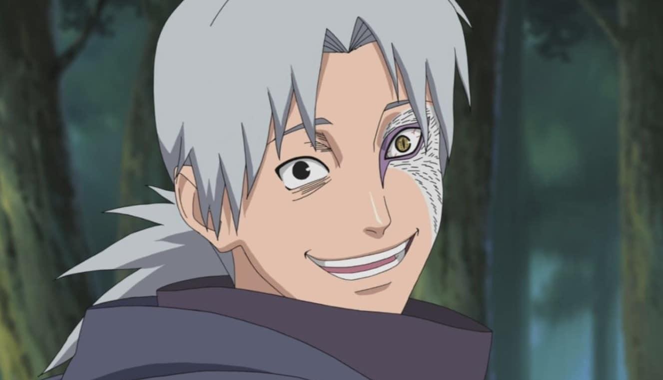 Os personagens mais Superestimados de Naruto