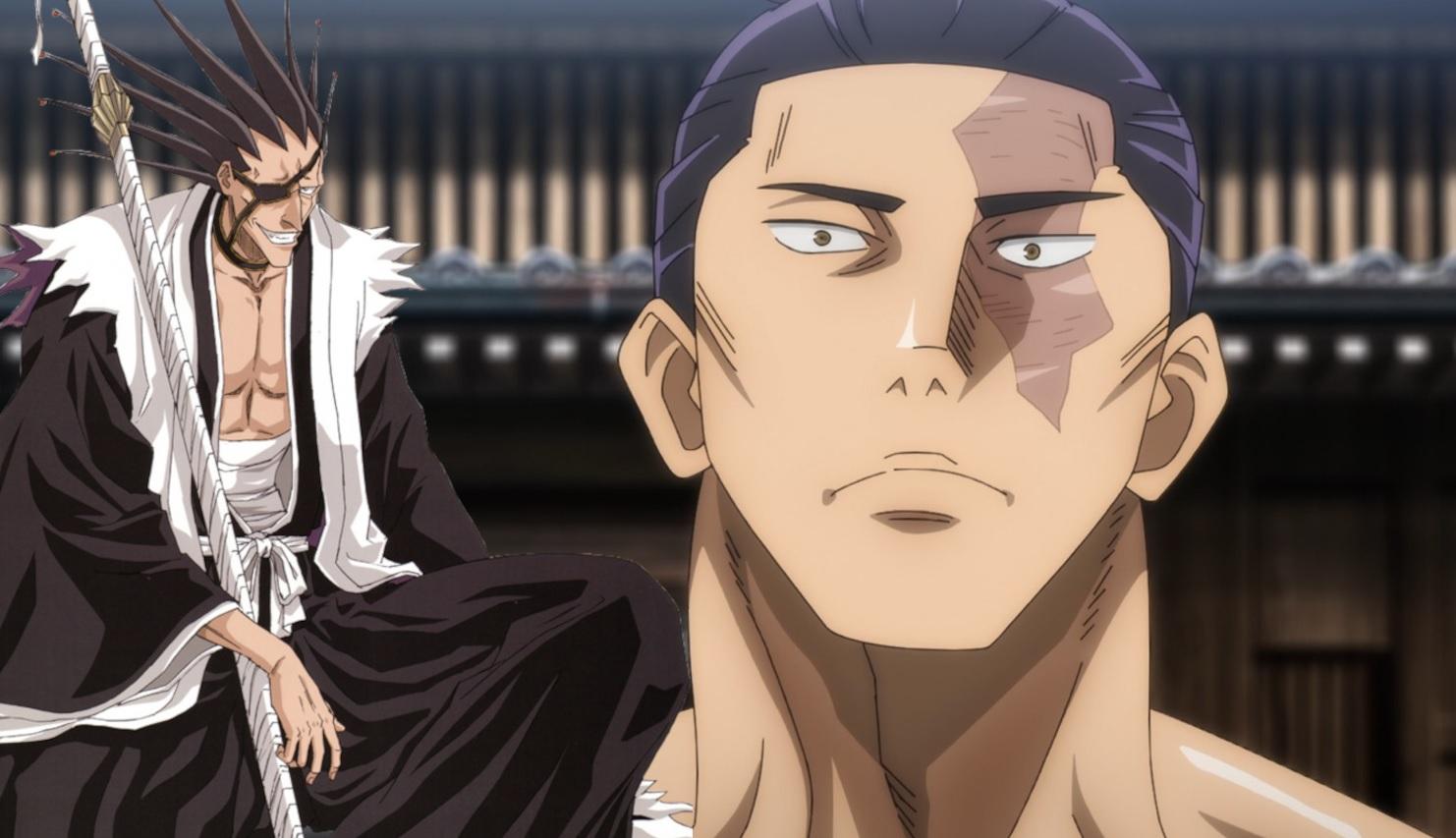 Autor de Jujutsu Kaisen criou dois personagens inspirados em Bleach e Yu Yu Hakusho