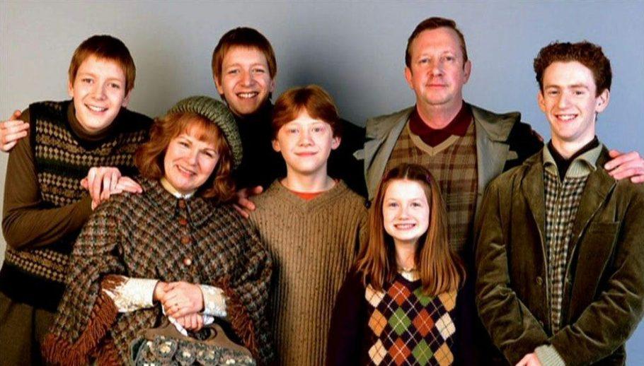 Quiz - Prove que você sabe tudo sobre a família Weasley em Harry Potter