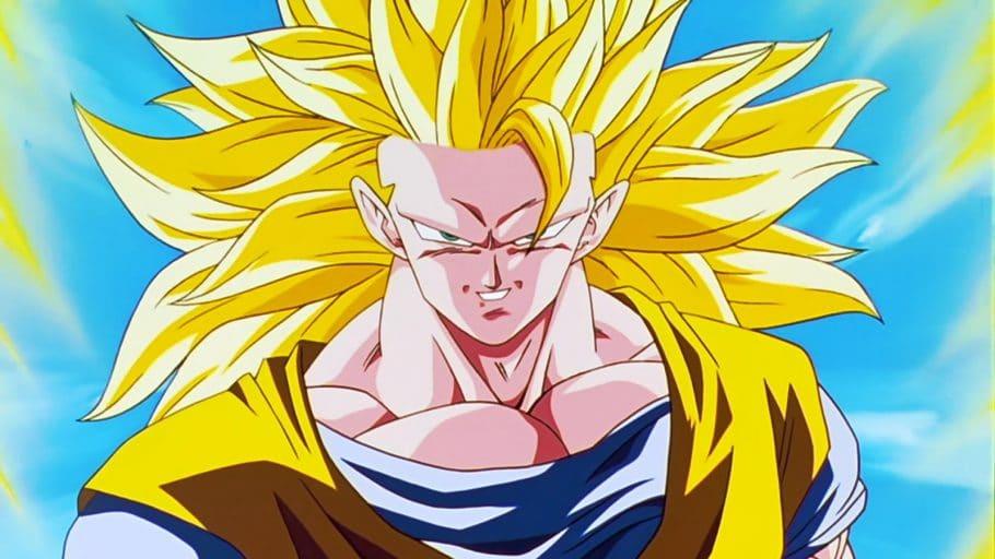 Este é o melhor cosplay do Goku Super Sayajin 3 de Dragon Ball que você verá hoje