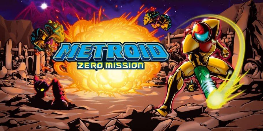 Metroid Zero Mission - Dicas, cheats e códigos e finais
