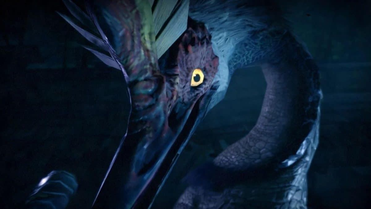 Foto 5 do jogo Monster Hunter Rise