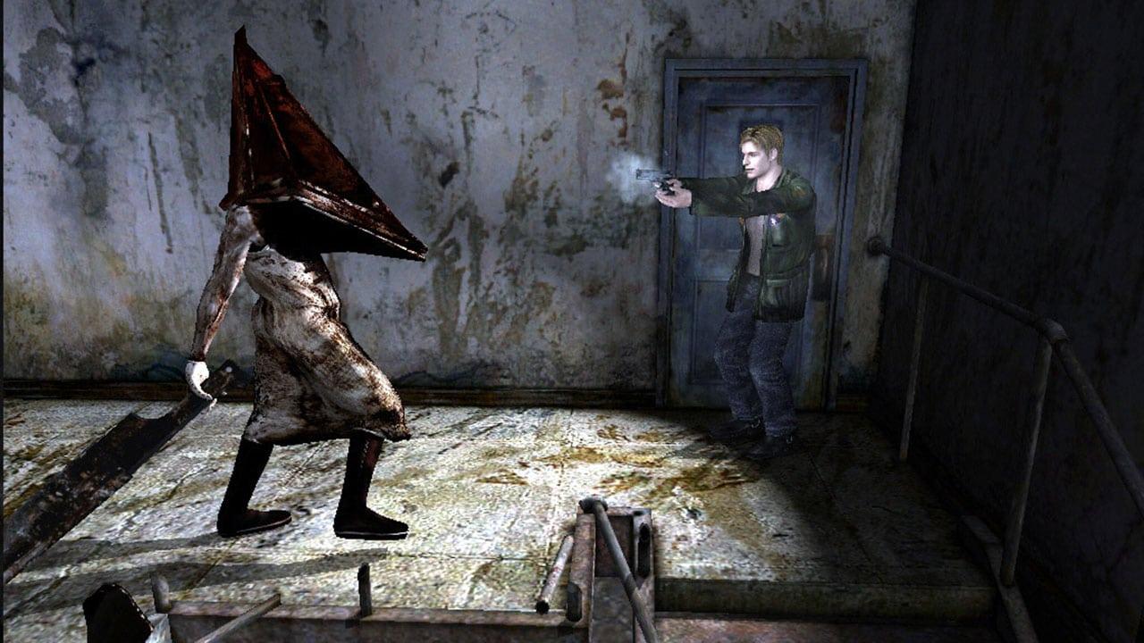 Silent Hill 2 - Como desbloquear o New Game + - Critical Hits