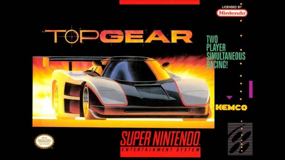 Top Gear - Dicas, códigos e cheats