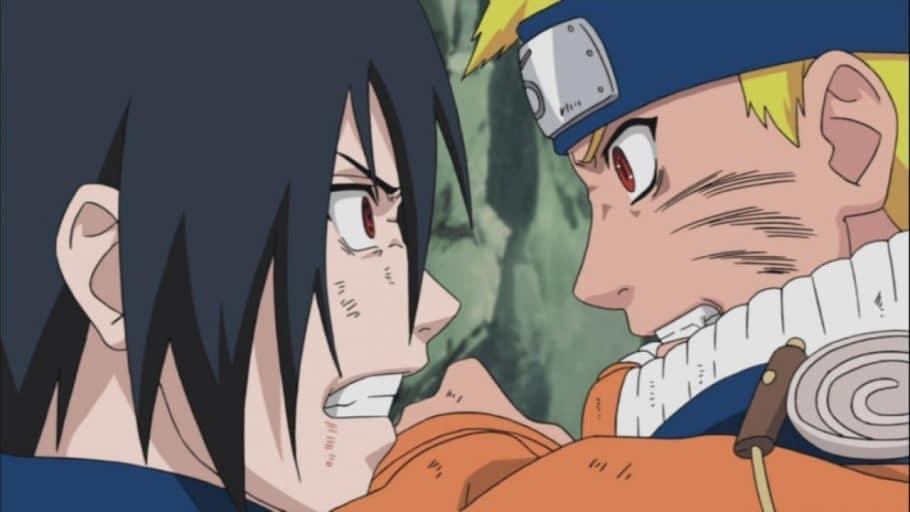 La pelea final entre Naruto y Sasuke fue uno de los momentos más esperados