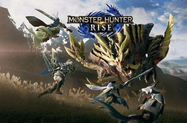 Monster Hunter Rise - Os melhores conjuntos de armadura