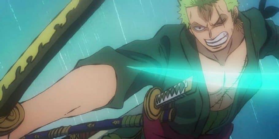 One Piece - Las 5 técnicas más poderosas de Zoro