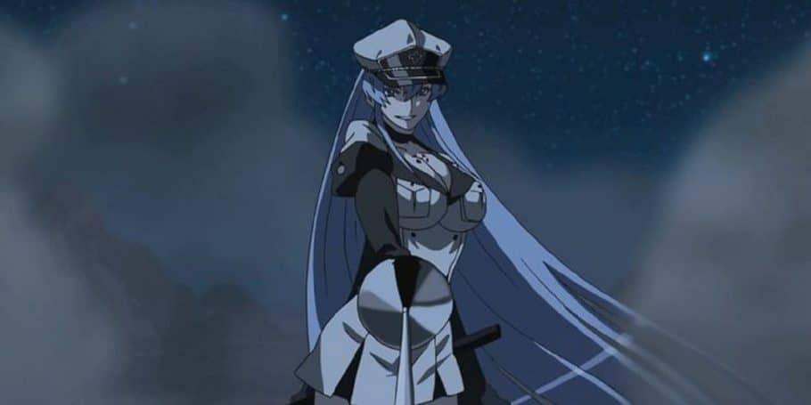 Akame Ga Kill - Las 5 mejores peleas del anime