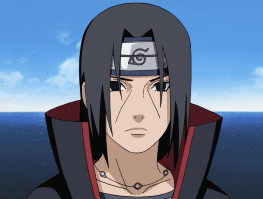 5 secretos sobre Itachi de Naruto que no sabías