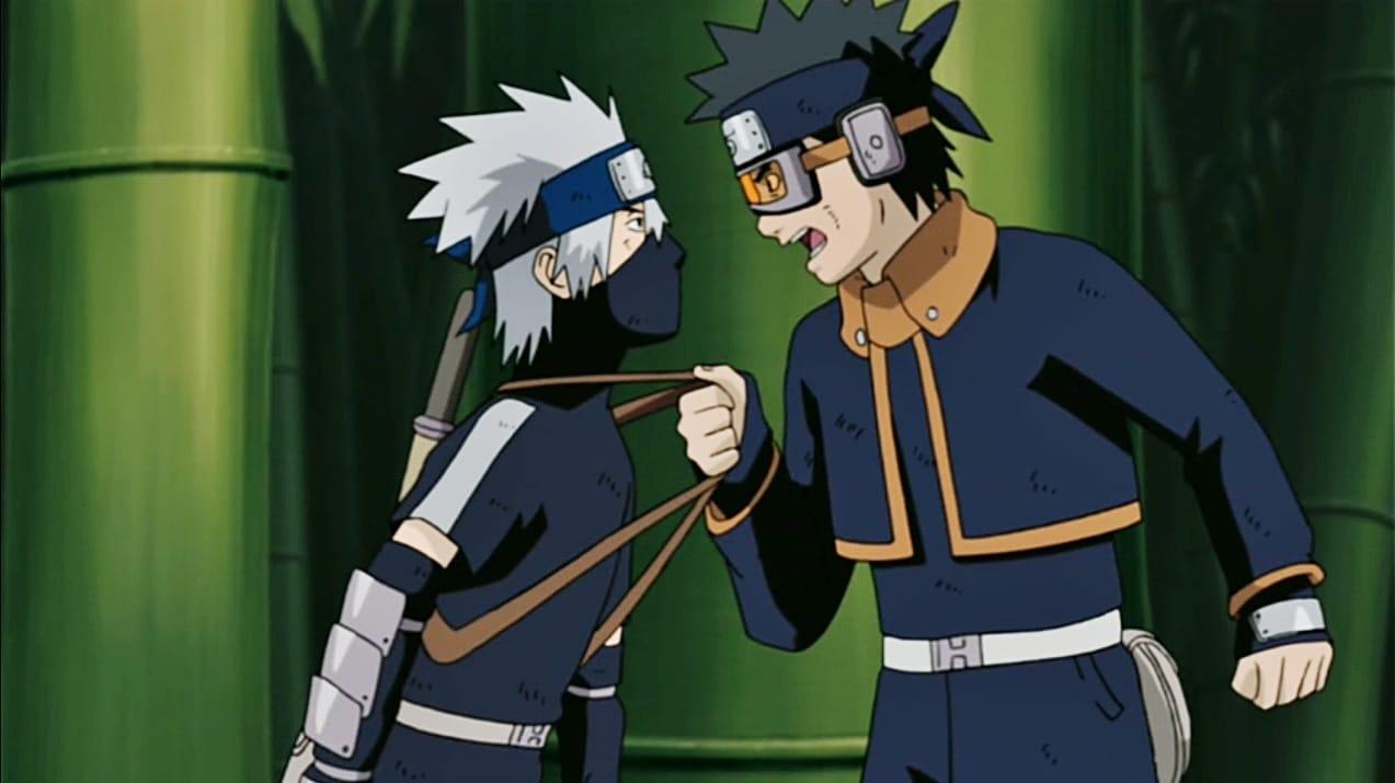 Naruto: recuerda algunas de las frases más icónicas de Obito