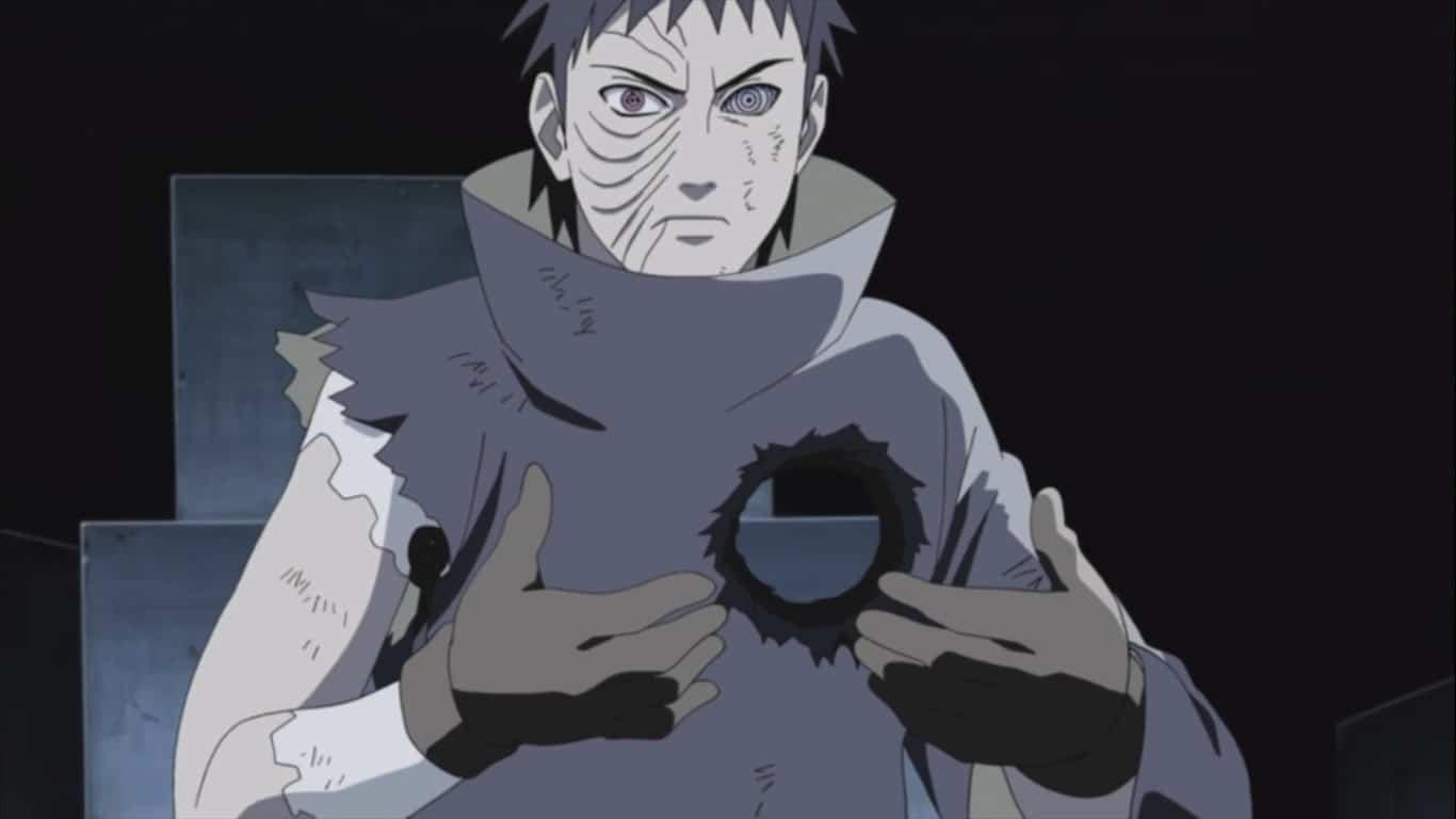 Las frases de Obito Uchiha más icónicas de Naruto