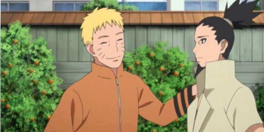 Las 5 mejores decisiones de Naruto Hokage en Boruto