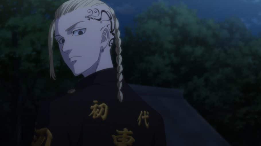 Draken: descubre la historia y las curiosidades sobre el personaje de Tokyo Revengers