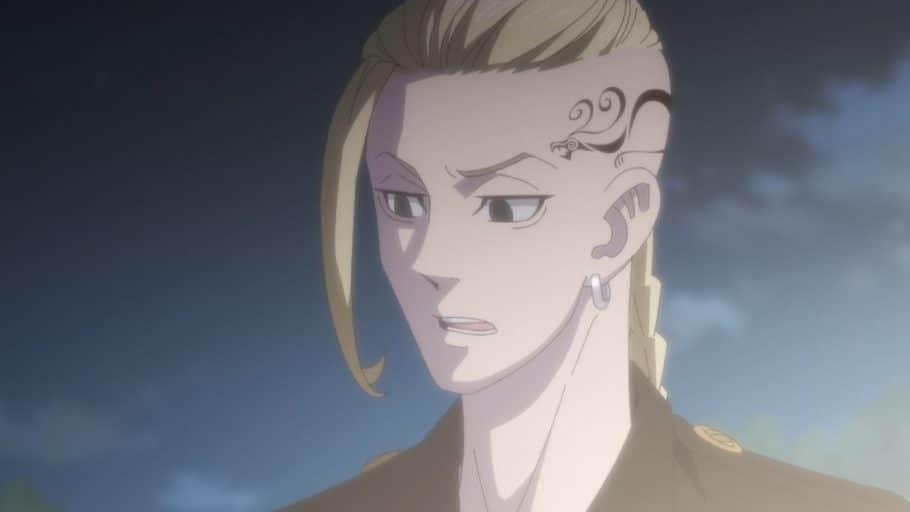 La historia de Draken en Tokyo Revengers