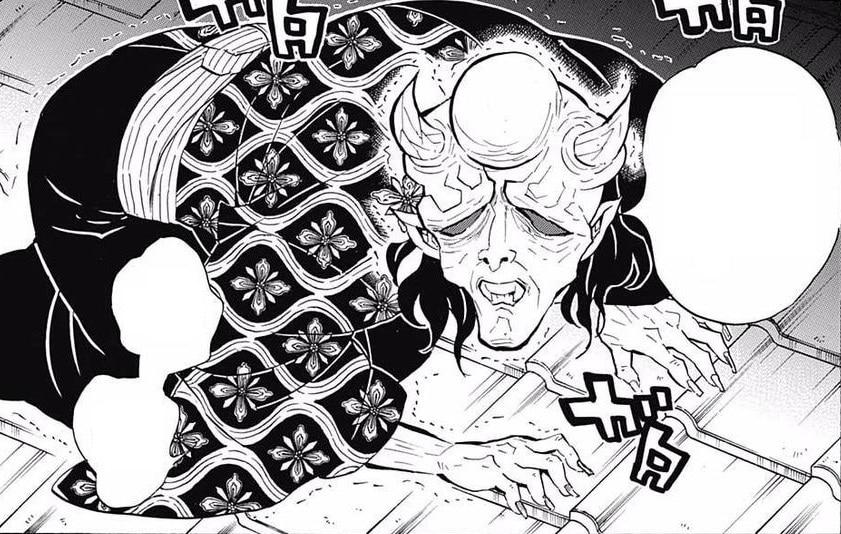 Los 10 demonios más fuertes (Onis) de Kimetsu no Yaiba - Demon Slayer