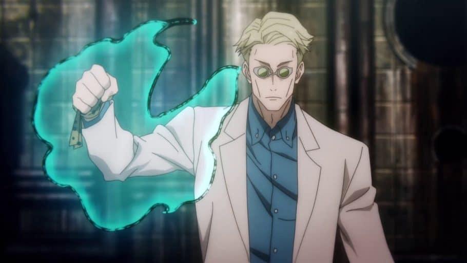 Kento Nanami: descubre la historia y las habilidades del personaje Jujutsu Kaisen