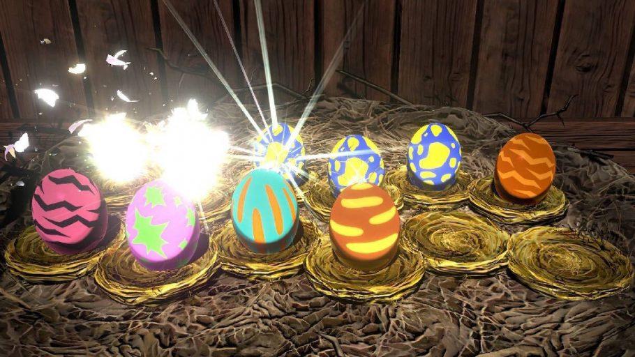 Monster Hunter Stories 2: Como encontrar ninhos de ovos raros - Critical  Hits