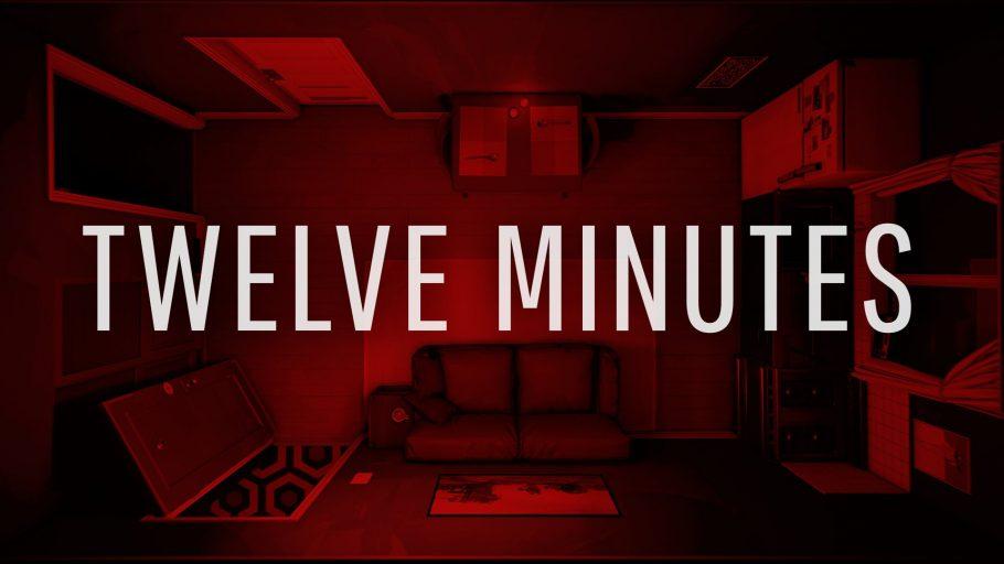 twelve minutes todos os finais